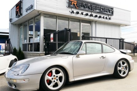 1997 Porsche 911 turbo_2 (Custom)